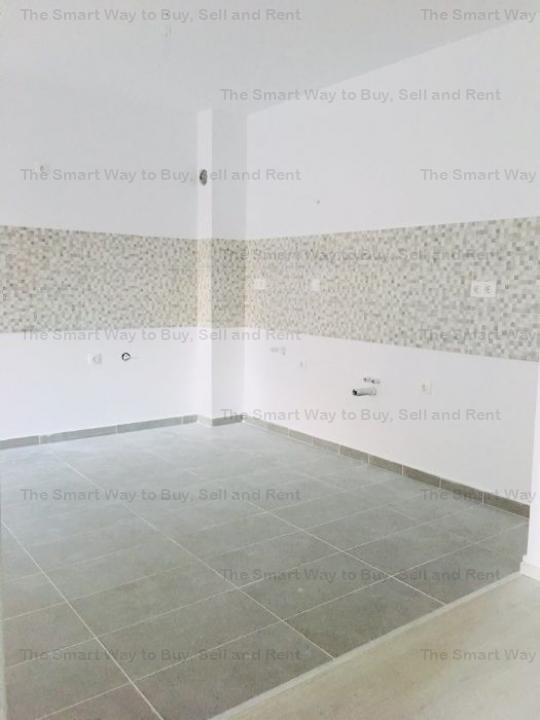 Apartament 2 camere ,57 mp, Buna Ziua, Sophia Residence