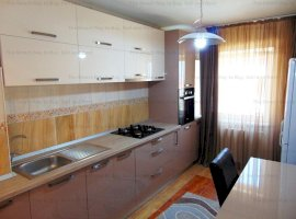 Apartament 2 camere Buna Ziua, 64 mp. dec, mobilat + garaj