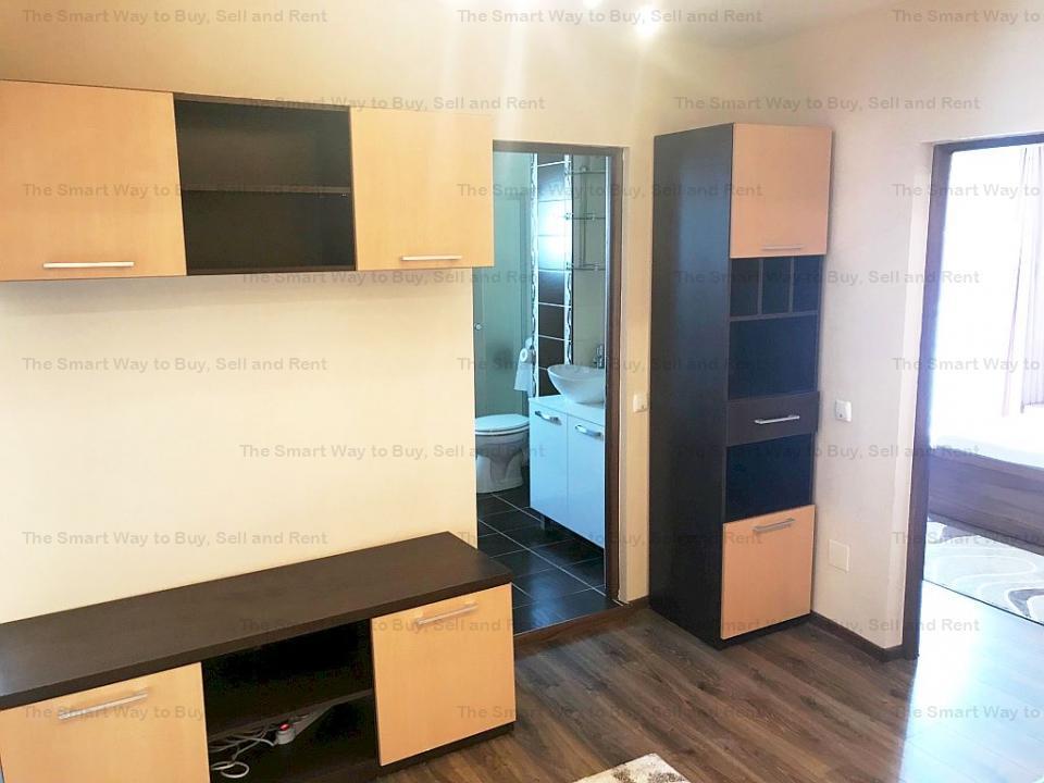 Apartament 2 camere Buna Ziua, 64 mp. dec, mobilat + garaj