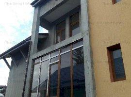 Casa 340 mp Dambul Rotund