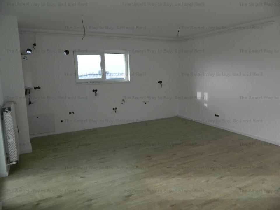 Apartament 2 camere NOU 60 mp Zorilor