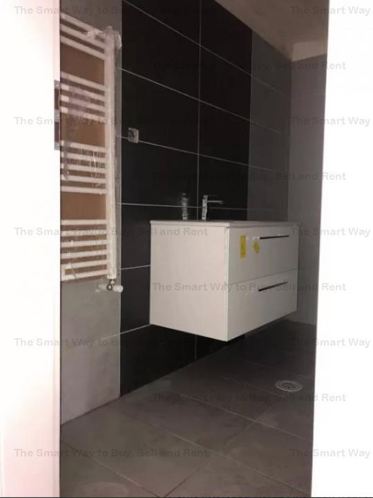 Apartament 2 camere NOU 53mp parcare Marasti