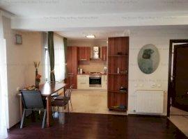 Apartament 2 camere lux in Buna Ziua, zona Grand Hotel Italia+ Parcare