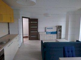 Apartament 2 camere cu garaj NOU Buna Ziua