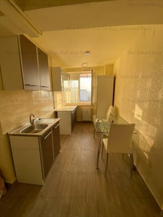 Vand apartament 2 camere Grigorescu