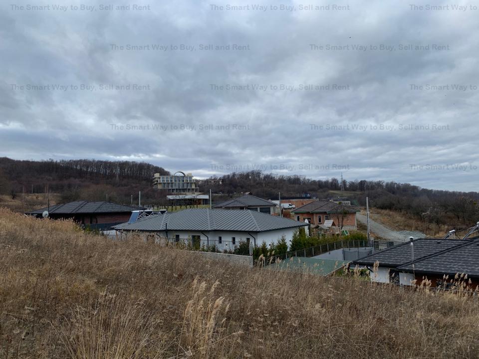 Teren Duplex zona Wonderland, panorama superba