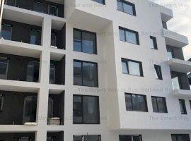 Apartament 2 camere Burebista, zona Semicentrala