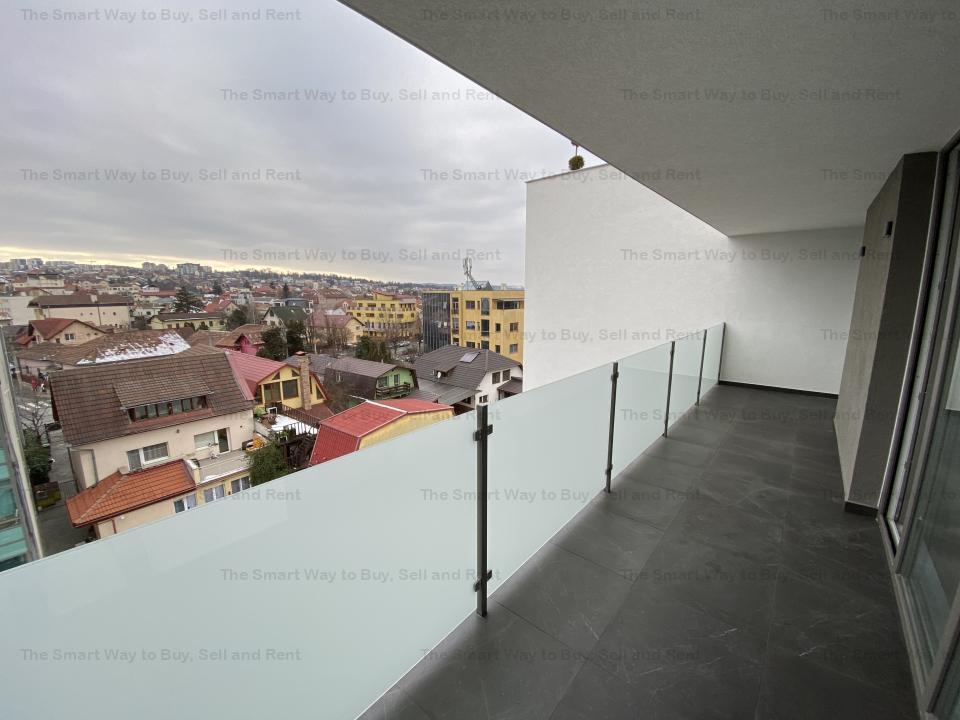Apartament 3 camere Constantin Brancusi