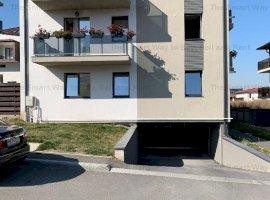 Apartament 3 camere LUX Borhanci Garaj