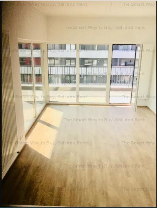 Apartament cu terasa Buna Ziua