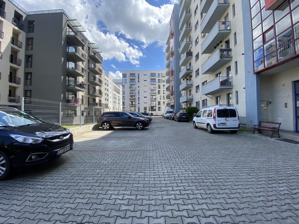Apartament 2 camere 68 mp parcare Iulius Mall