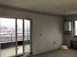 Apartament 2 camere finisat Centru