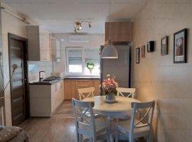 Apartament 3 camere ultrafinisat, Imobil Nou, Borhanci, Gheorgheni