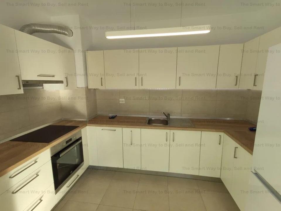 Apartament 2 camere partial mobilat,Lux,Gheorgheni,Soporului + Garaj