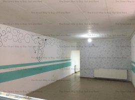 Spatiu Comercial 64 mp Titulescu