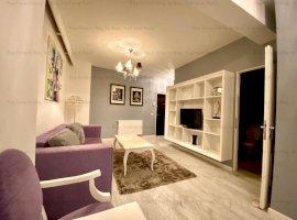 Apartament 2 camere Marasti, superfinisat +Parcare
