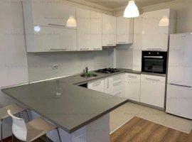 Garaj! Apartament modern cu 2 camere, Buna Ziua, Bonjour Residence