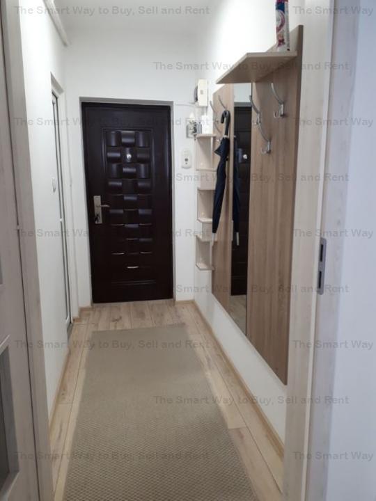 Apartament 1 camera Radu Stanca