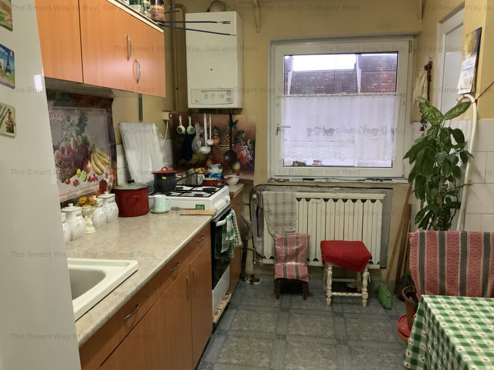 Apartament 3 camere 64mp Iulius Mall