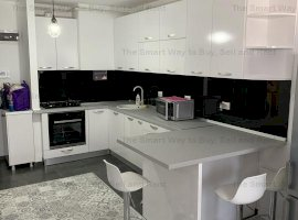 Apartament 2 camere, Gheorgheni, complex Grand Park Residence +Parcare