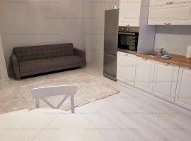 Inchiriez apartament 2 camere bloc nou