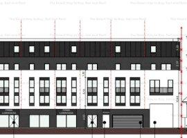 Apartament 2 camere, bloc nou, zona IRA