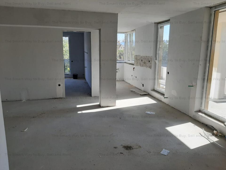 Apartament 2 camere bloc nou Marasti