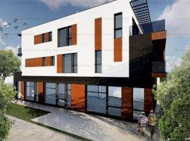 Apartament 4 camere , bloc nou, Dunarii