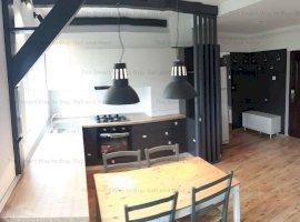 Apartament 2 camere pe 2 niveluri, Gheorgheni, Aleea Baisoara