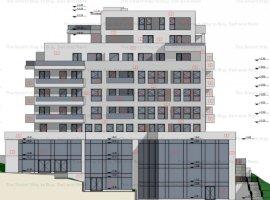 Apartament 3 camere, bloc nou, Iulius Mall