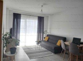 Apartament modern cu doua camere, Dambul Rotund, zona Fabrica de Sport
