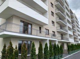 Apartament superfinsat 2 camere zona Europa+ Garaj