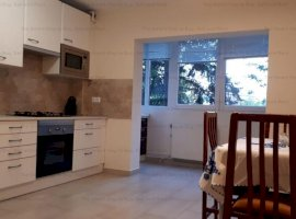 Pet Friendly! Apartament 2 camere decomandate, Zorilor, Gheorghe Dima