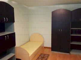 Inchiriez 2 camere decomandate Marasti