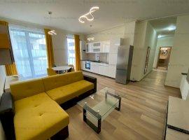 Apartament LUX NOU 3 camere Centru