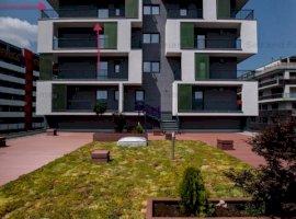 Apartament NOU 2 camere terasa garaj Buna Ziua