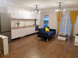 Apartament 2 camere Junior Residence