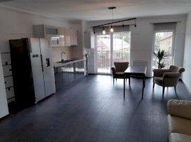 Apartament 2 camere bloc nou Marasti prima inchiriere