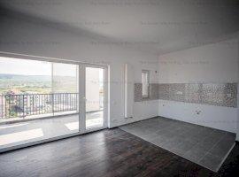 Apartament 3 camere Buna Ziua +Terasa 59 mp