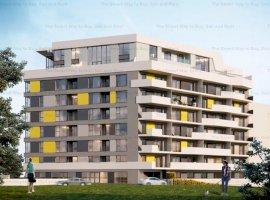 Apartament 2 camere NOU cu CF Sopor