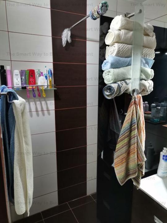 Apartament 2 camere zona Interservisan + Boxa
