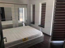 Inchiriez apartament 2 camere decomandat , Zorilor cu terasa