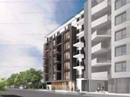 Apartament 2 camere NOU 54 mp Gheorgheni