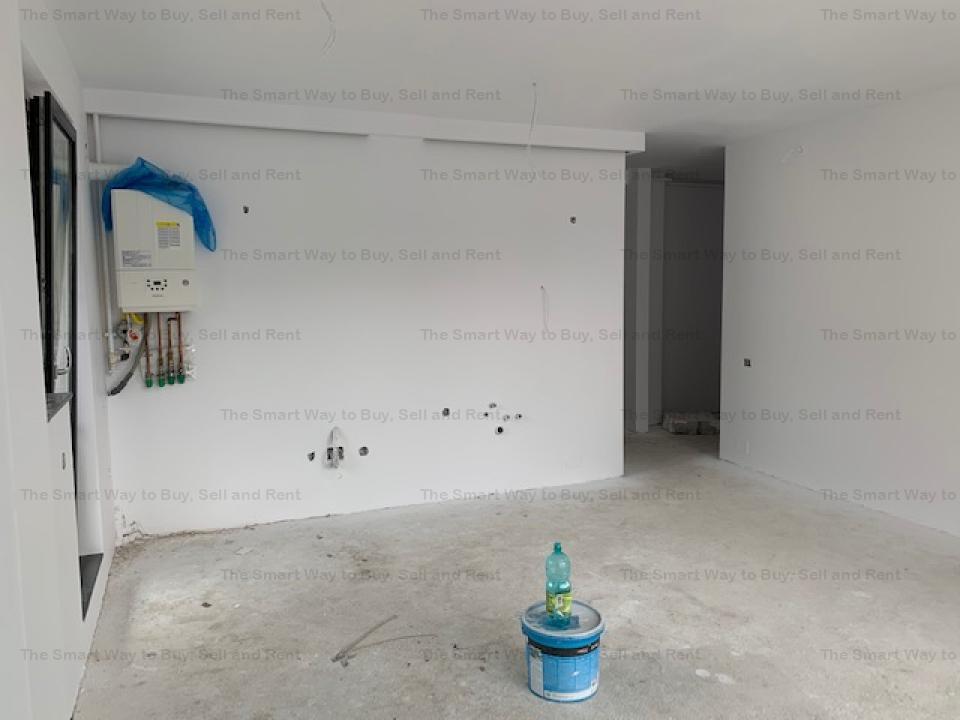 Penthouse/Apartament 3 camere zona Vivo +Parcare