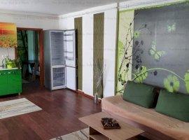 Apartament 2 camere bloc nou Intre Lacuri
