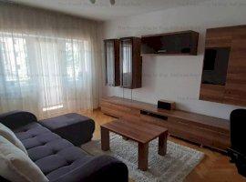 Apartament 3 camere decomandat Titulescu Gheorgheni