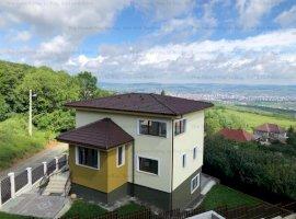 Casa individuala cu priveliste superba, Feleac