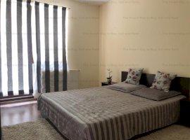 Apartament 3 camere cu gradina Manastur
