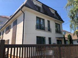 Apartament 4 camere 120 mp LUX Gheorgheni