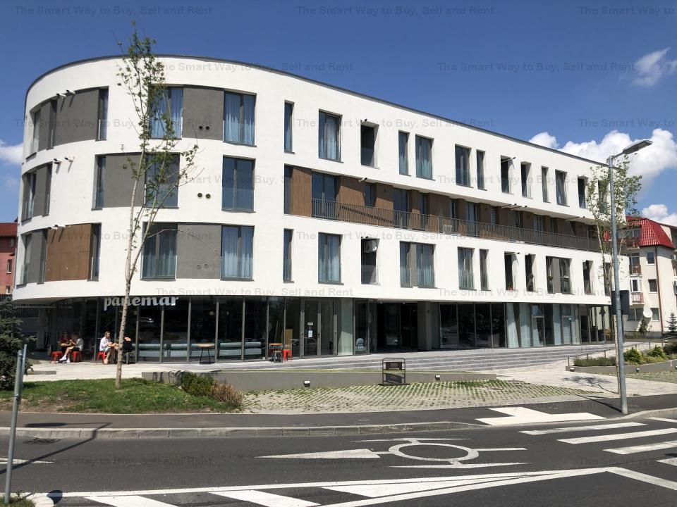 Apartament 2 camere NOU Buna Ziua